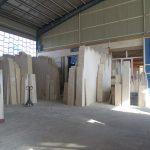 نمونه هایی از سنگ ساختمانی ایرانی
