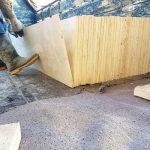 خرید سنگ ساختمانی و بارگیری سنگ ساختمانی