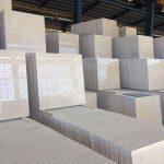 خصوصیات سنگ ساختمانی