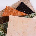 کاربرد دسته های سنگ ساختمانی