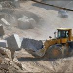 روش های استخراج سنگ های ساختمانی -قسمت دوم-