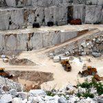 روش های استخراج سنگ های ساختمانی -قسمت اول-