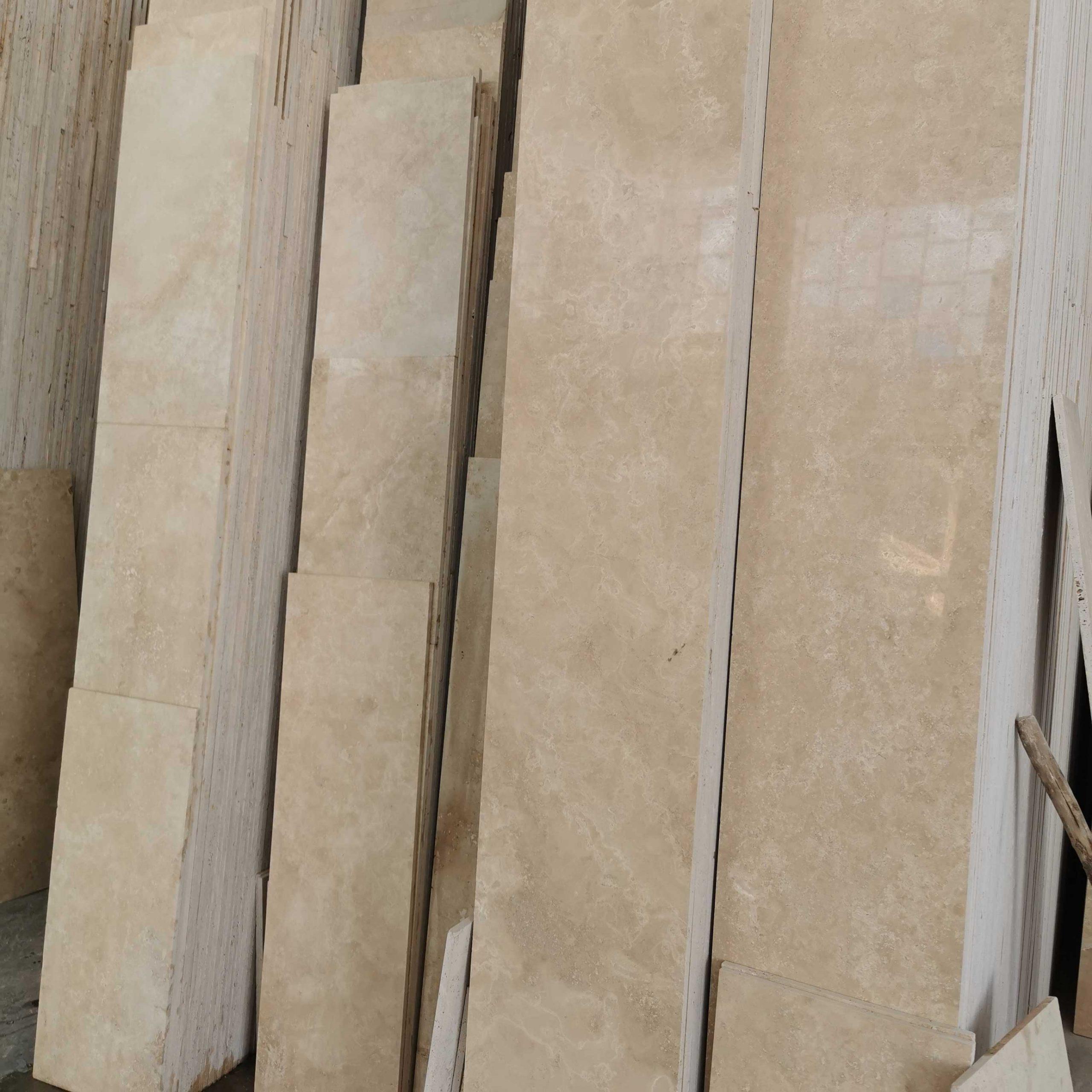 سنگ تراورتن محلات سفید سوپر – گالری 3