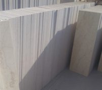 سنگ پله مرمریت صلصالی