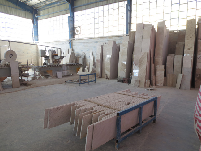 سورت سنگ ، مرتب سازی سنگ ، سورت سنگ های ساختمانی ، دسته بندی سنگ های ساختمانی