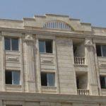 معیارهای انتخاب سنگ ساختمانی