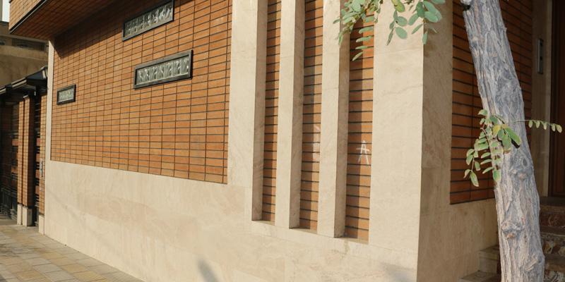 نمای کلاسیک ، نمای ترکیبی ، نما با سنگ ساختمانی ، قیمت سنگ ساختمانی ، خرید سنگ ساختمانی