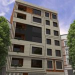 تفاوت نمای کلاسیک و نمای ترکیبی با سنگ ساختمانی