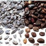 نمونه برداری از مصالح سنگی
