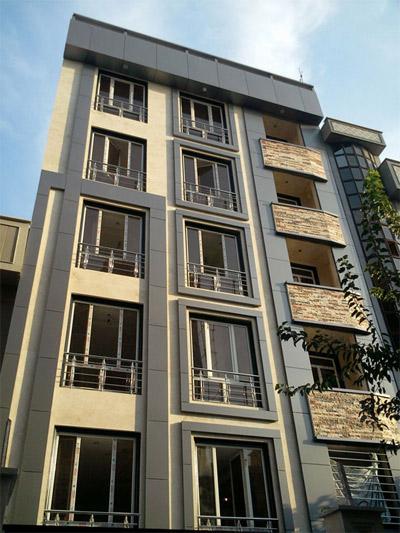 کاربرد سنگ ساختمانی در پروژه های ساختمانی